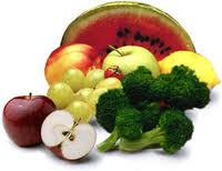 Feeling Good fruit and vegetables